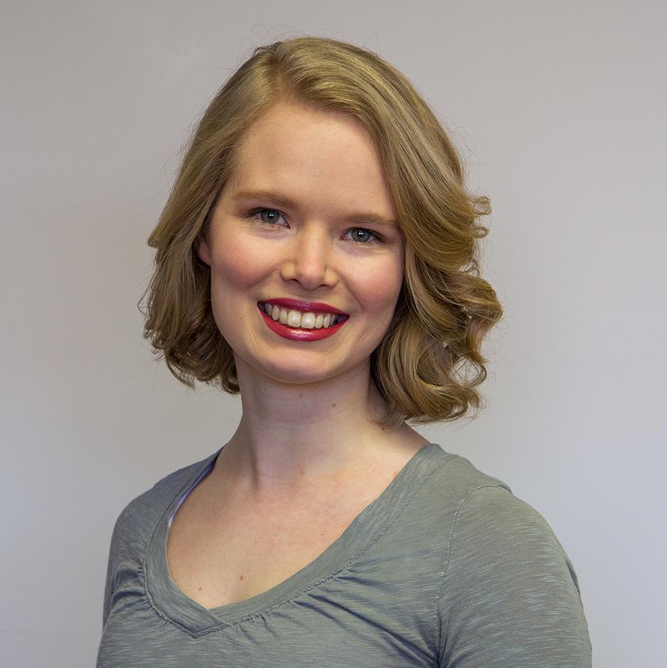 Jessica Helweg